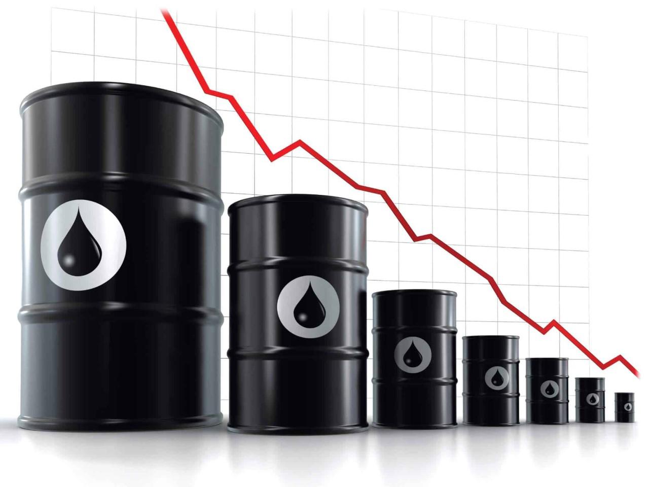 Queda no preço do barril do petróleo reduziu repasse de royalties para Rio das Ostras. Foto: Divulgação