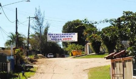 Rua Venezuela - Parque Hotel