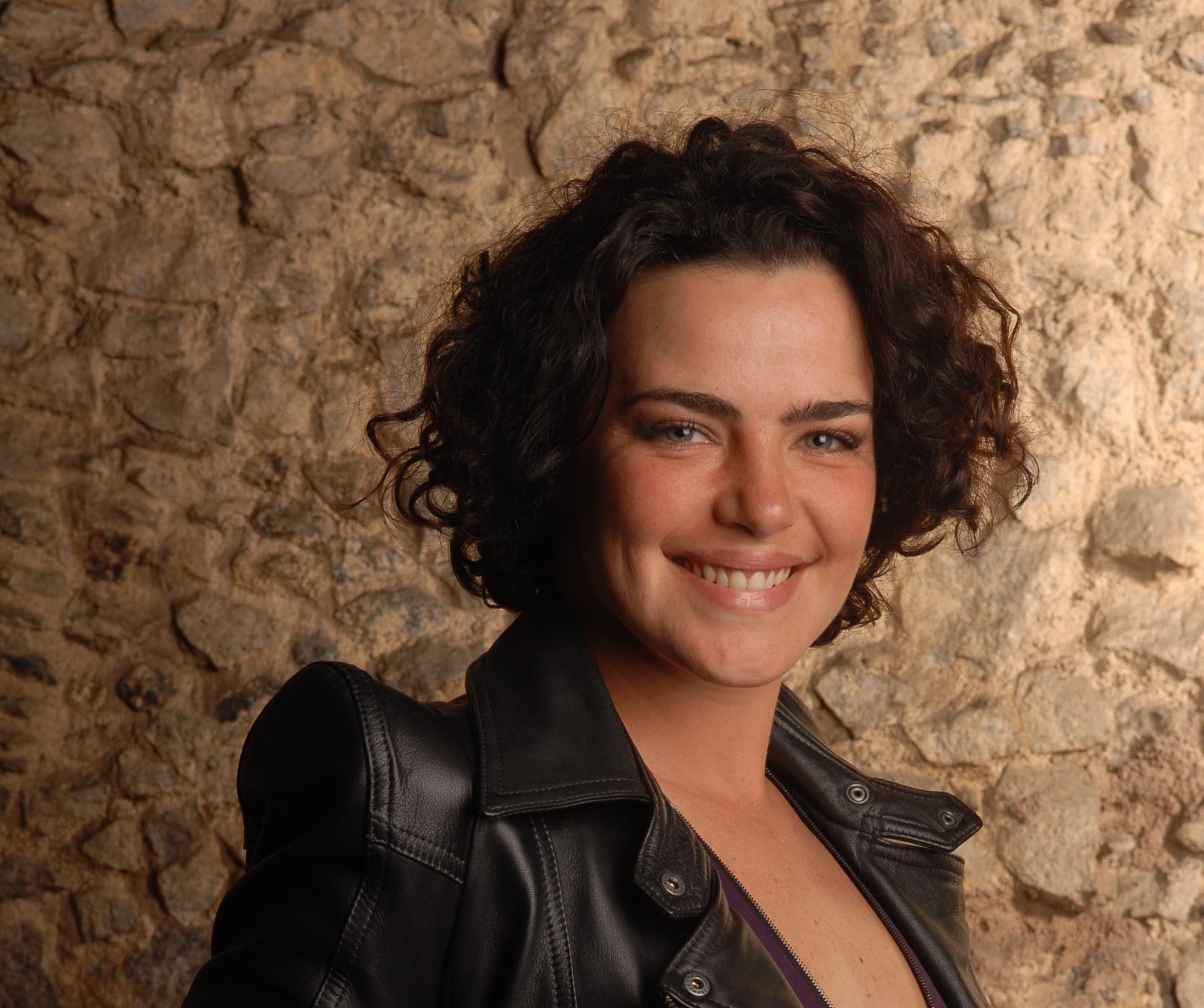 Ana Paula Arósio / Renato Rocha Miranda-RG