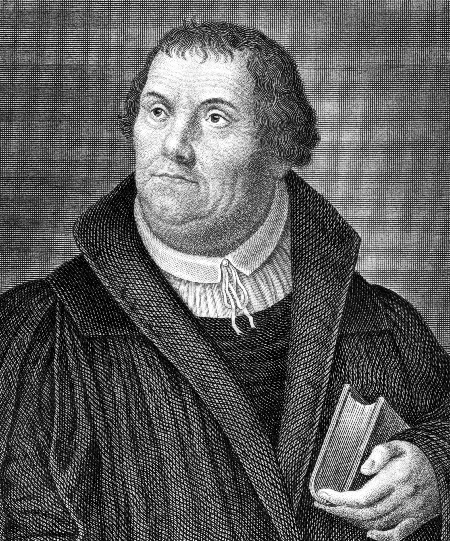 Os 503 anos da Reforma Protestante
