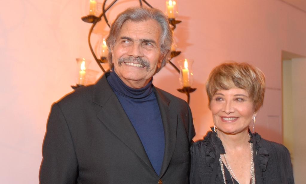 A demissão de Tarcísio Meira e Glória Menezes após 53 anos de Globo causou espanto a todos / Zé Paulo Cardeal-RG