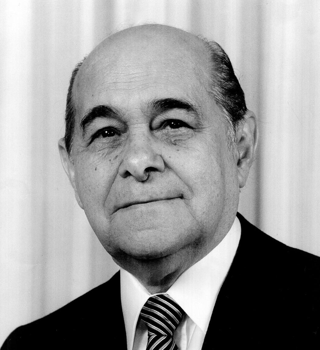 Tancredo Neves marcou a história política do Brasil como presidente da República. A sua doença e falecimento causaram comoção nacional em 1985