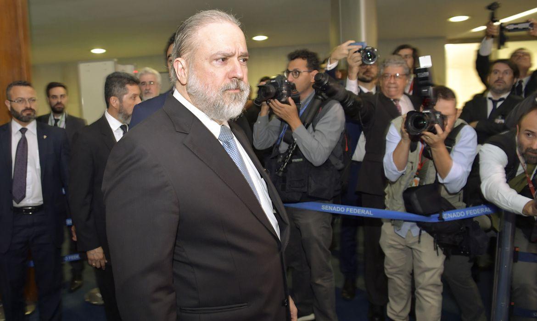 Marcos Brandão/Agência Senado