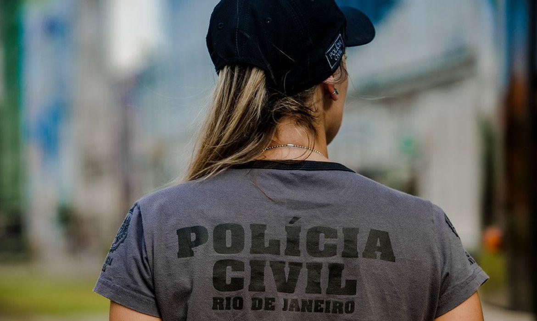 Divugação/Governo do Rio