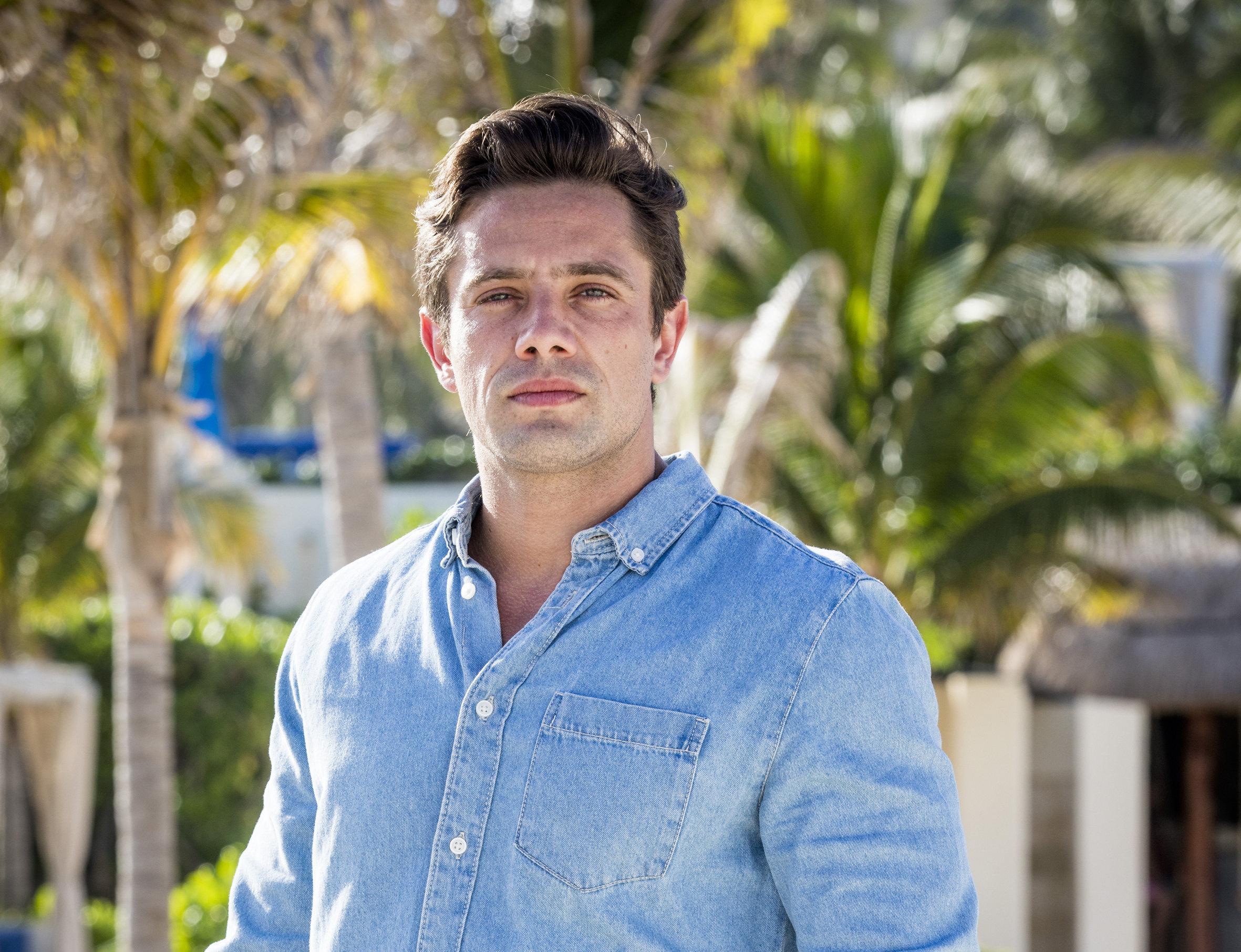 Na Globo Rafael Cardoso já estrelou várias novelas, sendo que em todas se destacou por sua atuação e profissionalismo / João Miguel Jr-RG