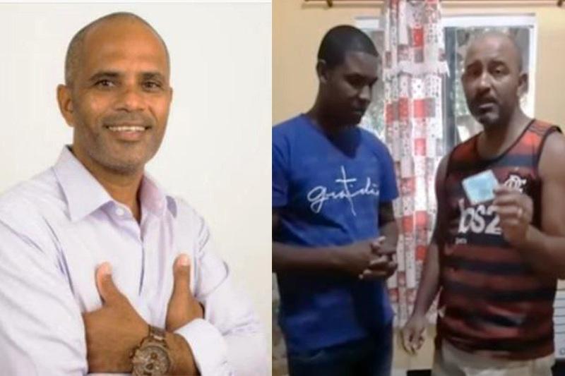 Marcelinho nomeou um cabo eleitoral que tinha que dividir o salário com outro militante da campanha do vereador