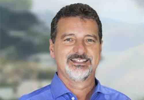 Joacir Barbaglio Pereira, o Joa, prefeito de Três Rios, sancionou o aumento do próprio salário em março, retroagindo os efeitos a janeiro