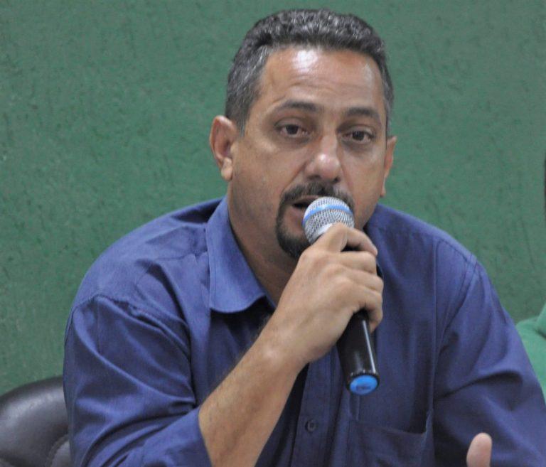 Silvano Rodrigues, o Vaninho, é o segundo prefeito interino em menos de seis meses e o setor de Saúde de Itatiaia foi palco de fraudes que resultaram em prisões e afastamentos